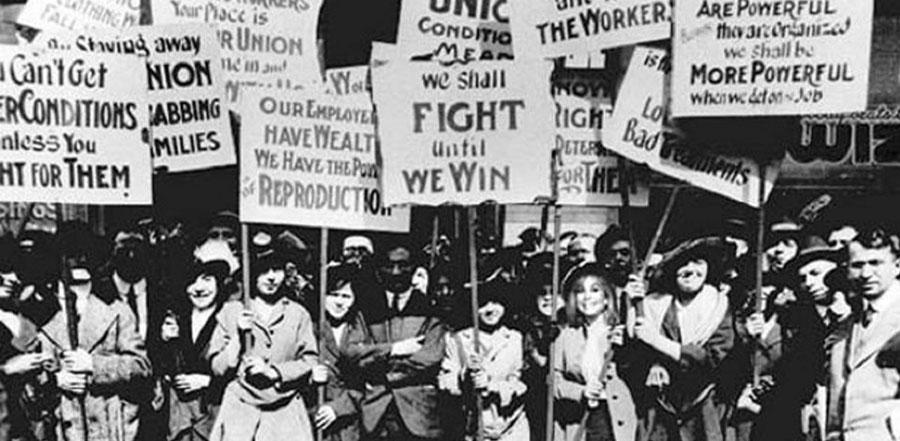 women_strike-new_york-1857